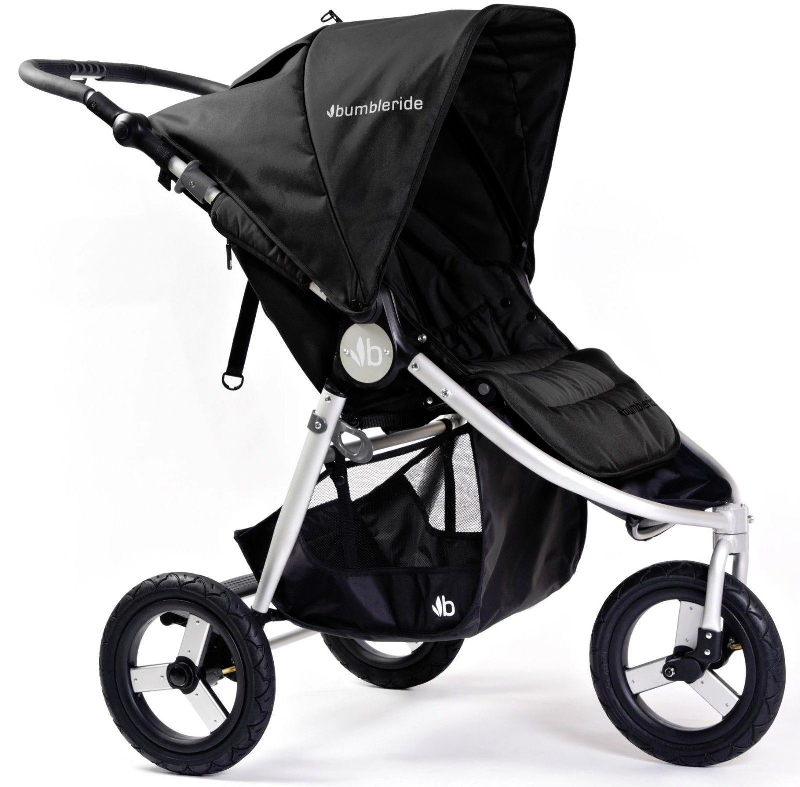 Bumbleride Indie Compact Lightweight All Terrain Stroller