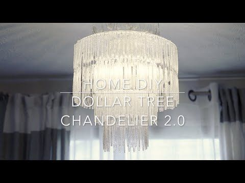 Diy crystal chandelier tutorial elegance for only 20 youtube diy crystal chandelier tutorial elegance for only 20 youtube aloadofball Image collections