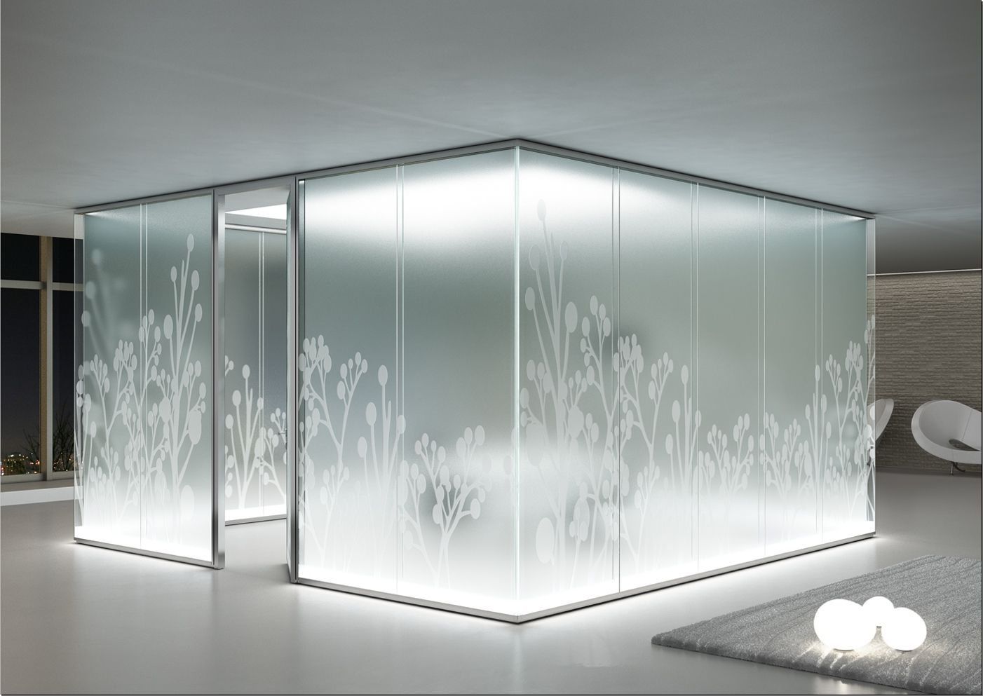 Glass Office Partition Walls Panels Wall Pinterest Glass