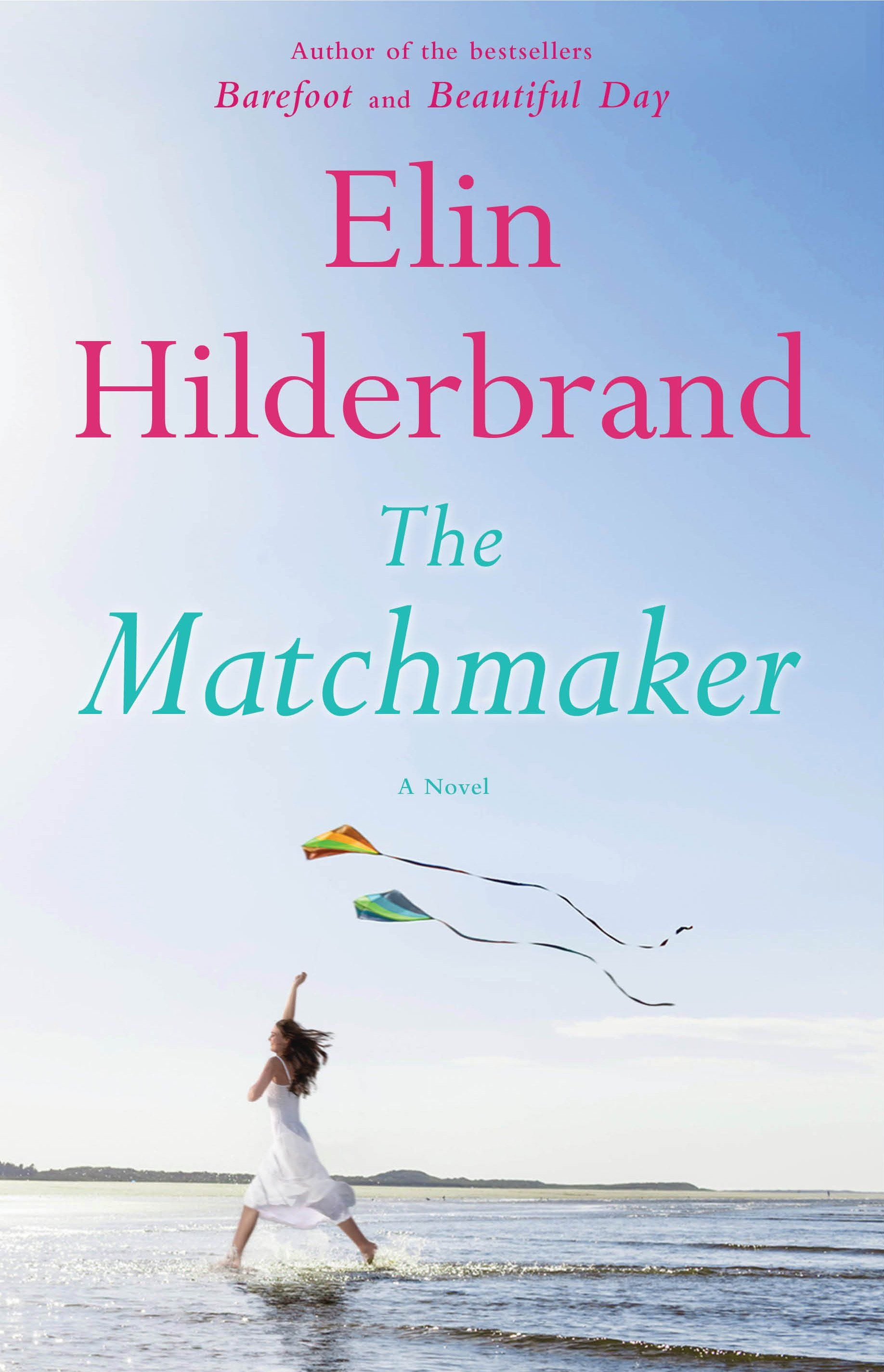 The Matchmaker Beach reading, Best books of 2014, Good books