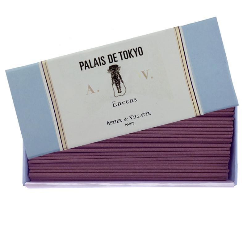 Astier de Villatte Palais de Tokyo