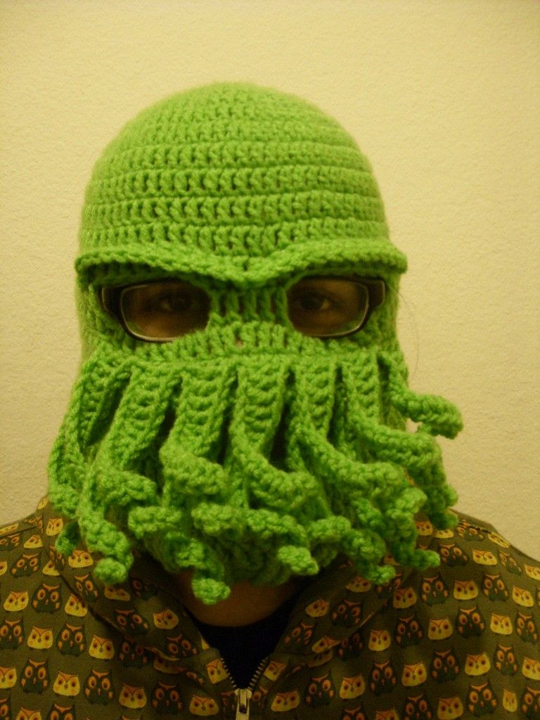 Cthulhu balaclava steampunkery and related splendid antiquities cthulhu balaclava bankloansurffo Choice Image