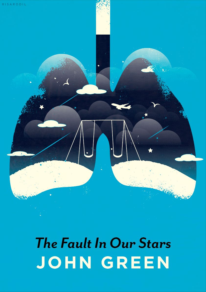 The Fault In Our Stars by John Green – Review