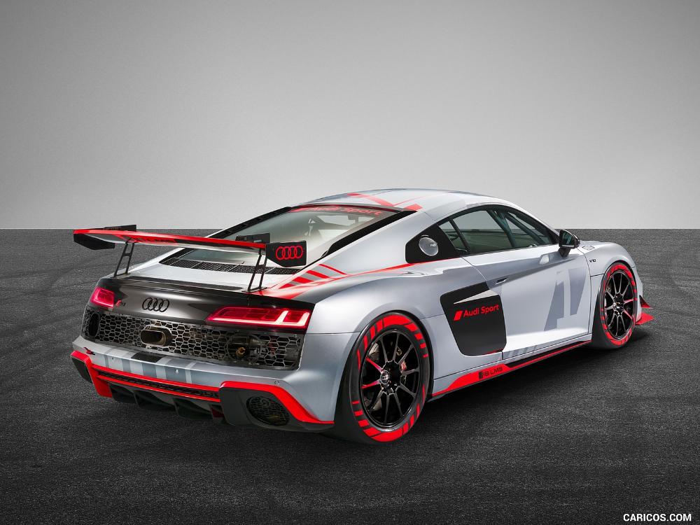 2020 Audi R8 Lms Gt4 Wallpaper Audi R8 Audi Sports Car