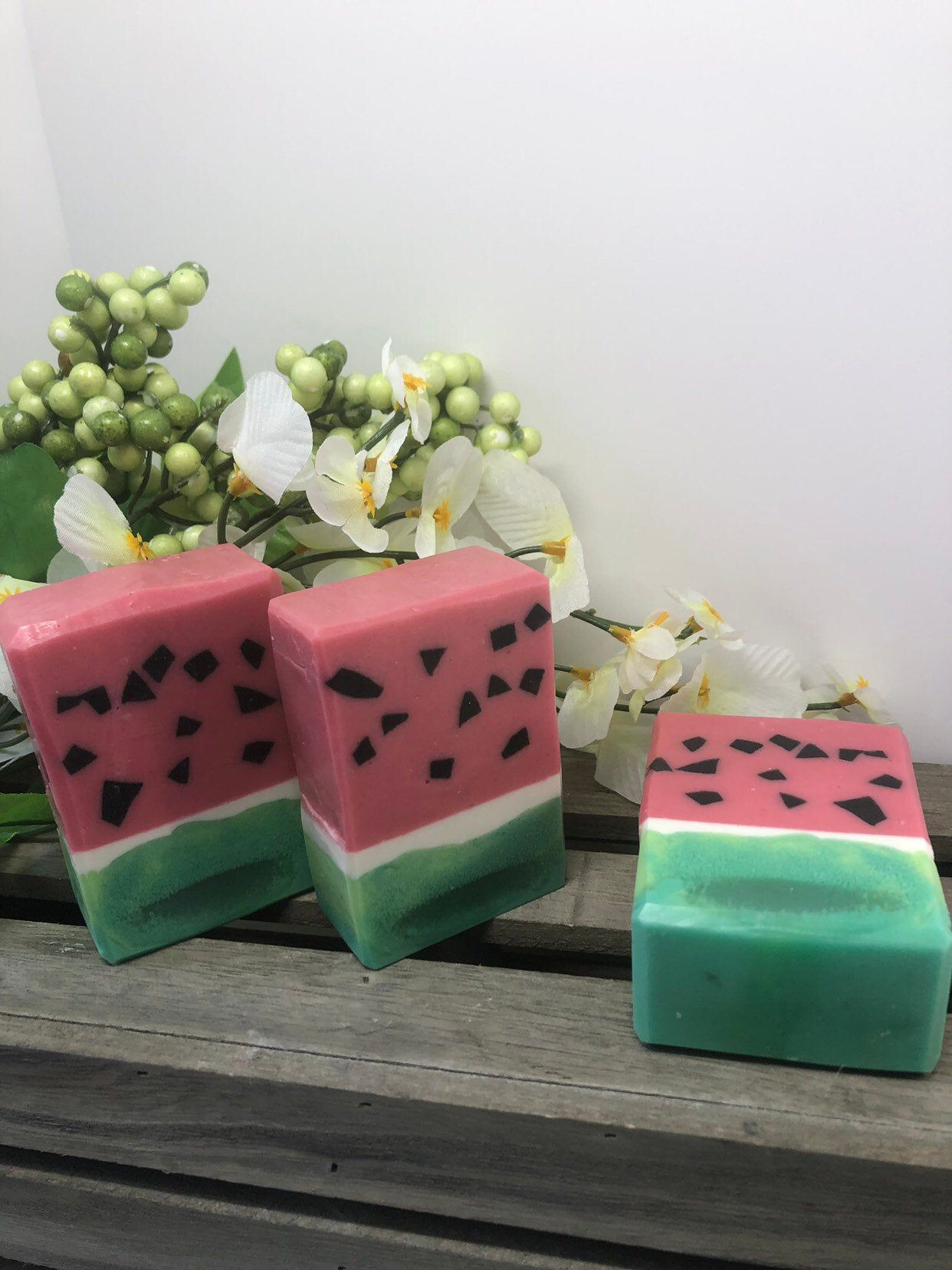 Excited to share this item from my etsy shop Watermelon