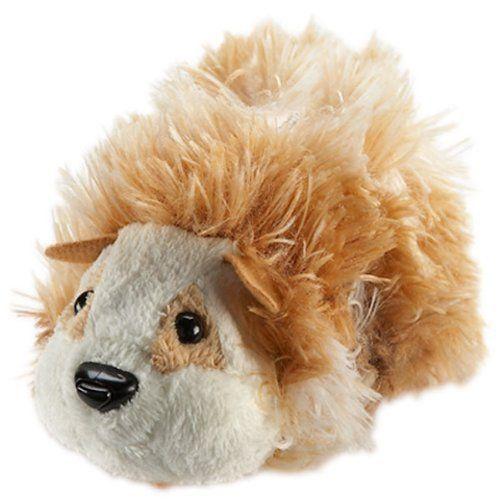 Zhu Zhu Pets Toy ZuZu the Hedgehog Wild Bunch by Cepia LLC