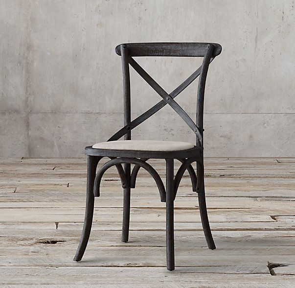 Madeleine Fabric Side Chair Dining Room Dining Chairs