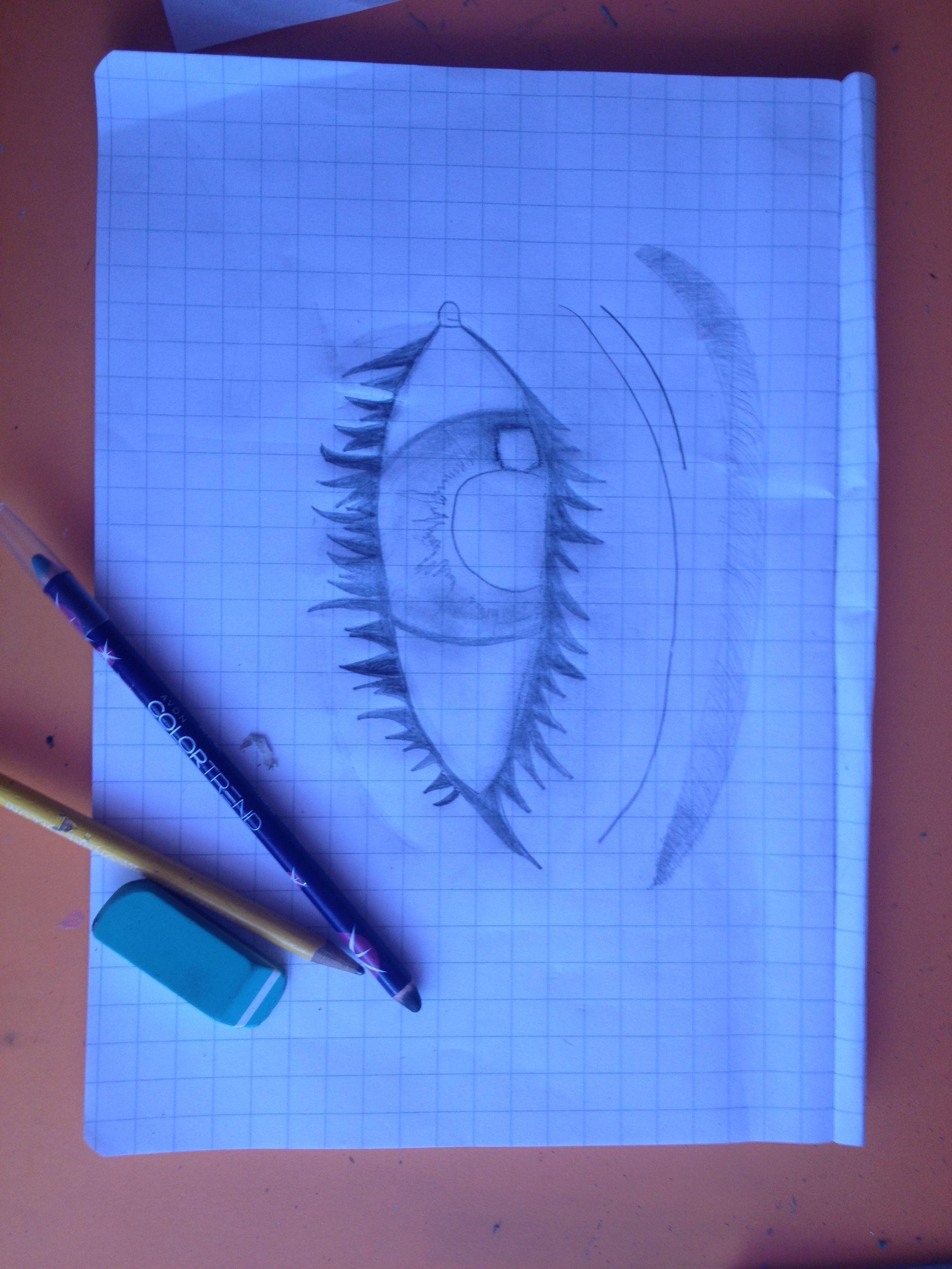 Vi piace il mio disegno??