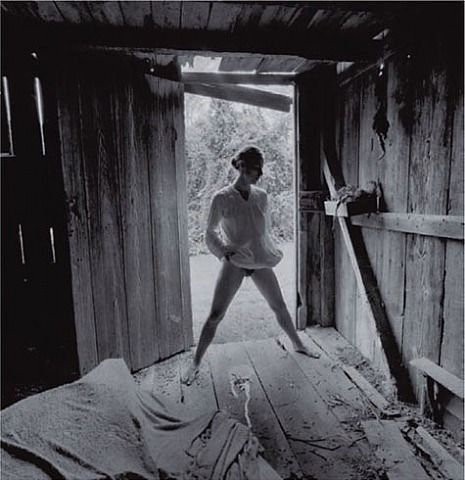 Edith, Danville, Virginia Emmet Gowin