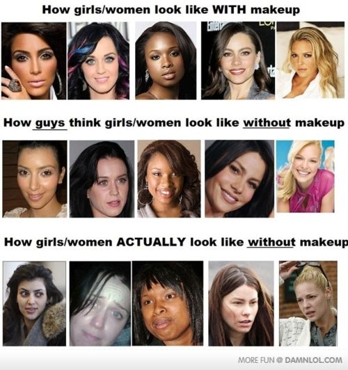 Which celebrity do you think you look like? - GirlsAskGuys