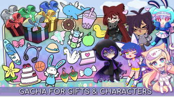 Gacha Life Pc By Lunime Create Your Own Anime Create Your Own Character Life