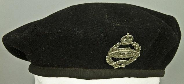 Historia y tipos de boinas militares Gorra Militar 2bcc38204ba