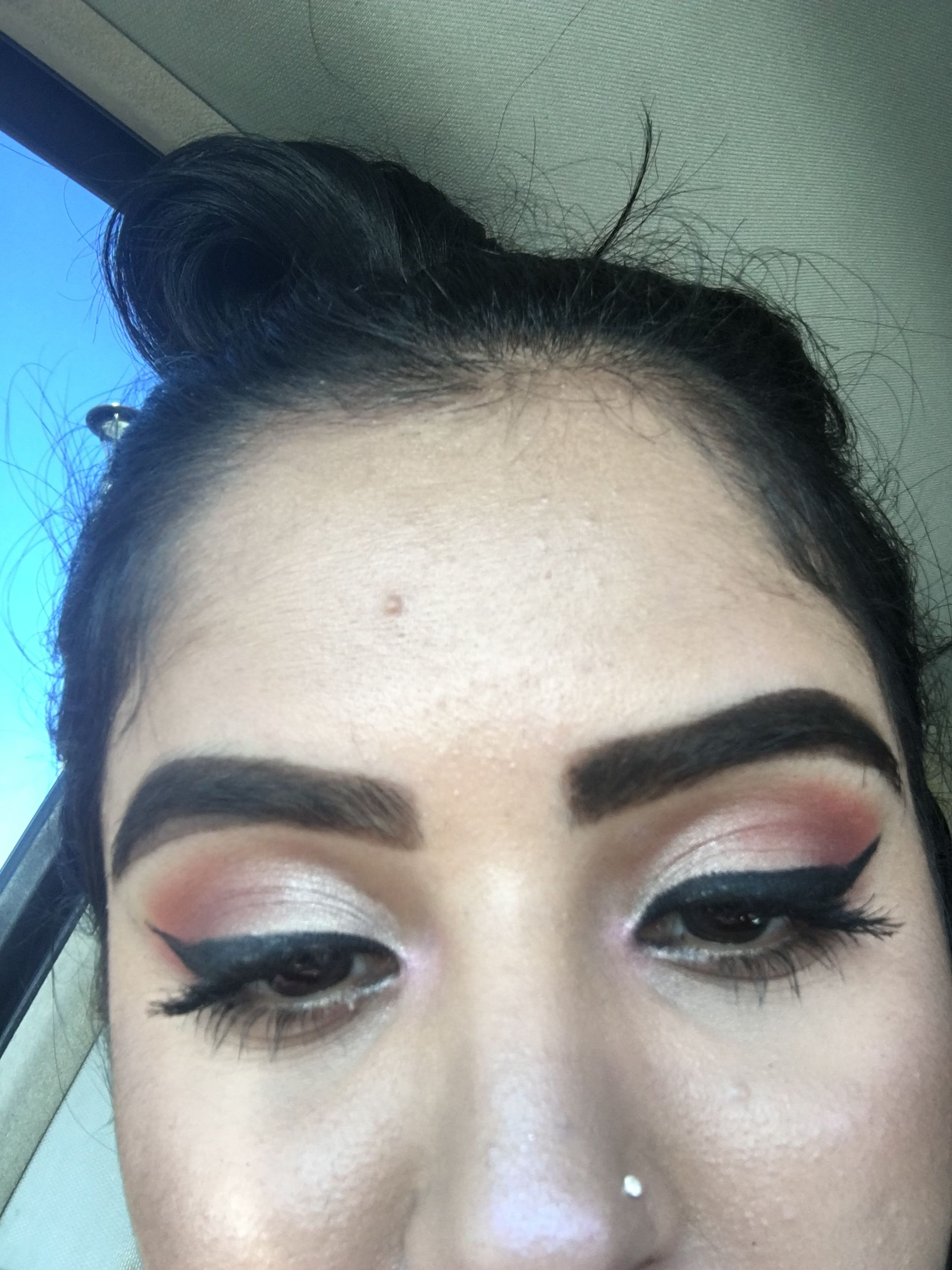 Pin by NKT23 on CHLOE BOUCHER | Anastasia clear brow gel