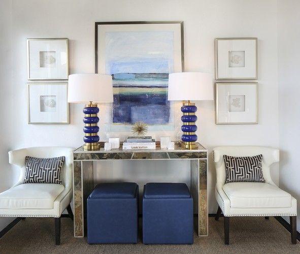 Stacy Naquin Interiors Blue Skies Luxury Interior Design