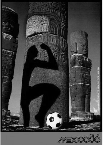 La XIII Copa Mundial de Fútbol se desarrolló en México en 1986.