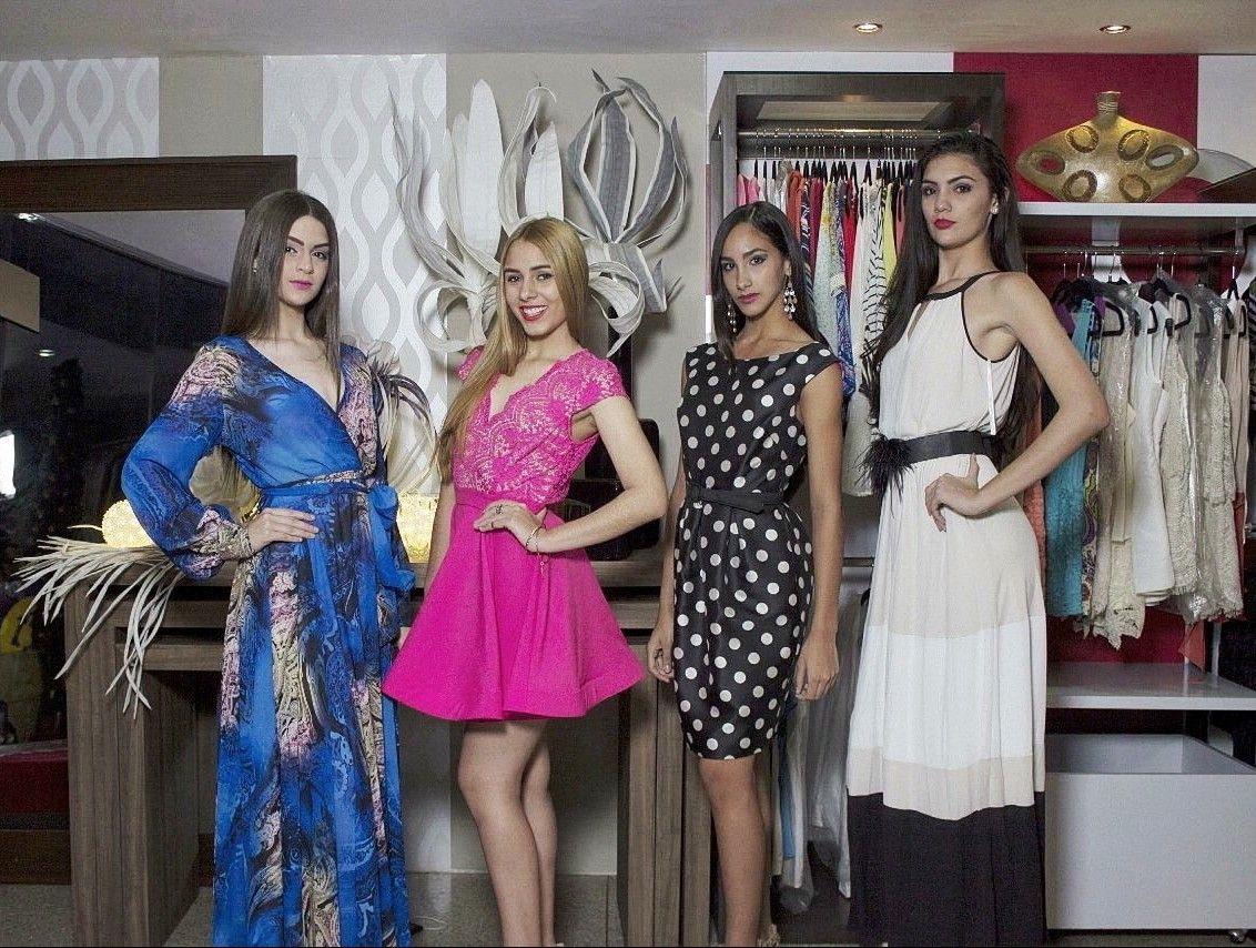 Vertu Boutique exhibió su nueva colección otoño-invierno 2015 on Revista Finisima http://finisima.com.ve/sitio