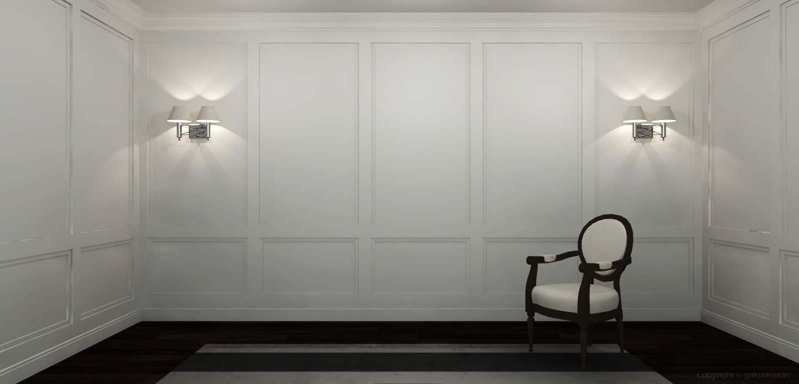 classic wall panels posted image wall panels wall wall on wall paneling id=37043