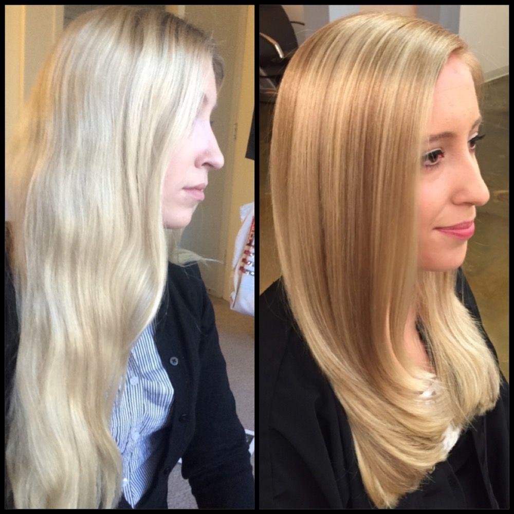 15 Inspirations Of Long Blonde Hair Colors: Blonde, Dimension, Long Hair, Warmth, Straight Hair, Hair