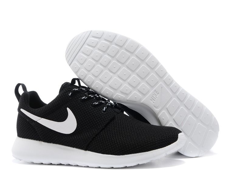 Envío gratis, Nike Run Roshe hombres Running zapatos de ...