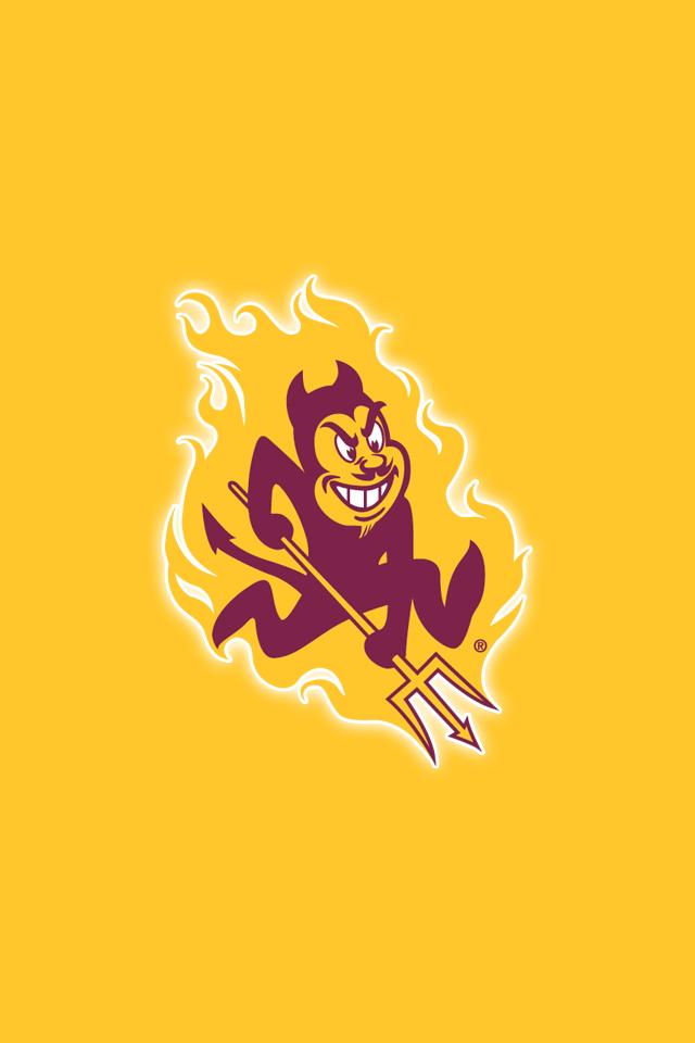 Pin On Arizona State Sun Devils