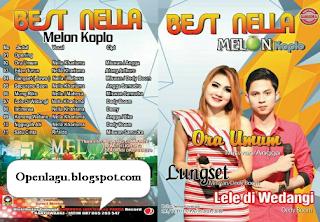 Download Koleksi Lagu Nella Kharisma Melon Koplo Best Nella Mp3