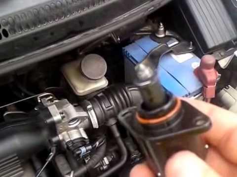 Limpieza De Valvula Iac Curso De Mecanica Automotriz Valvula Ingenieria Mecanica Automotriz