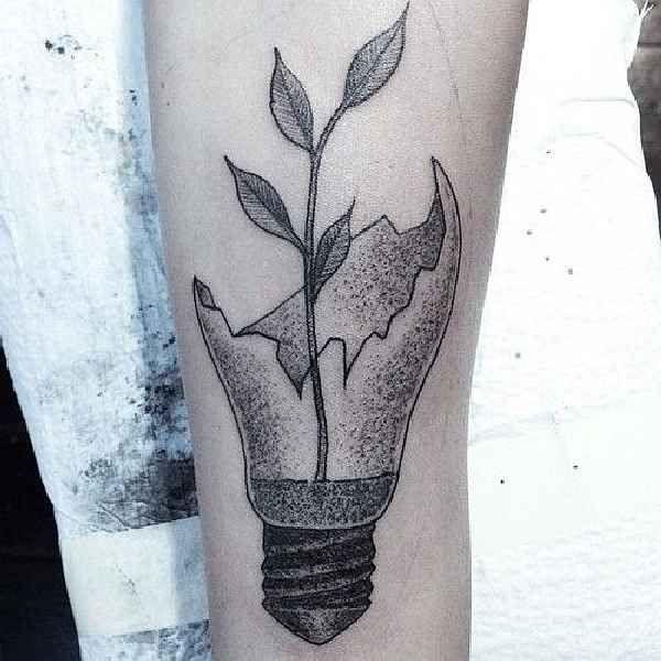 012-light-bulb-tattoo