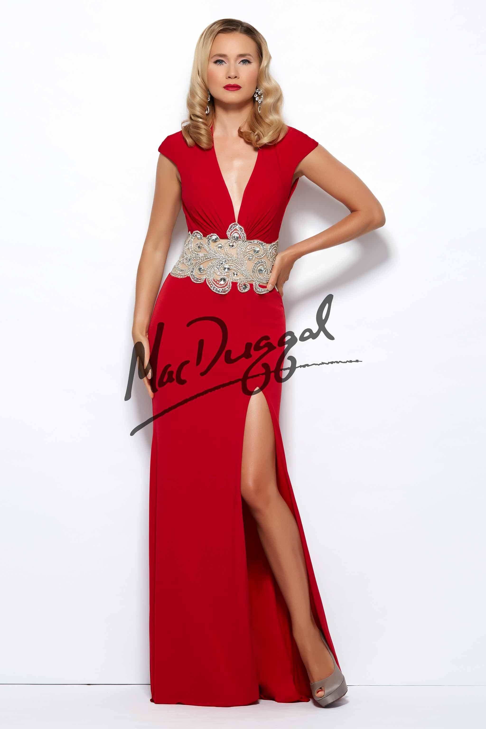 Black white red r our price style r macduggal