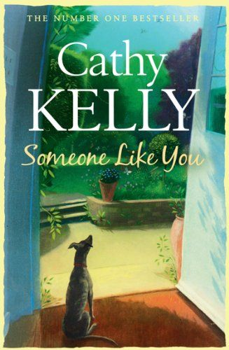 Someone Like You by Cathy Kelly http://www.amazon.co.uk/dp/B004QWYZOA/ref=cm_sw_r_pi_dp_A9Yfxb1PH3VP8