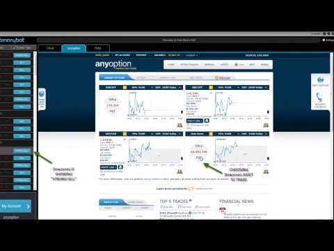 Real binary options success stories