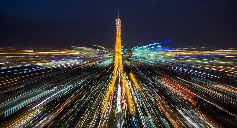 Aprenda 05 Técnicas de Fotografia com resultados extraordinários