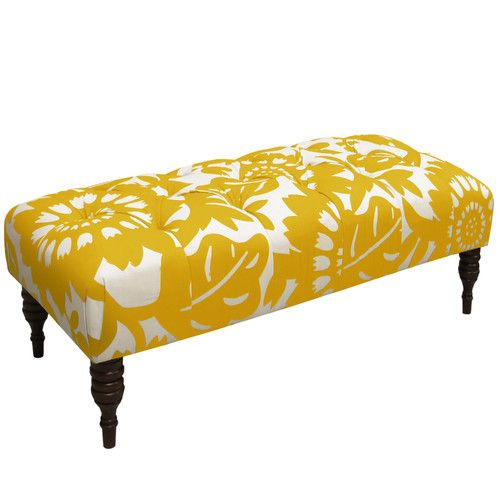 Found it at Joss & Main - Elwanda Upholstered Bench