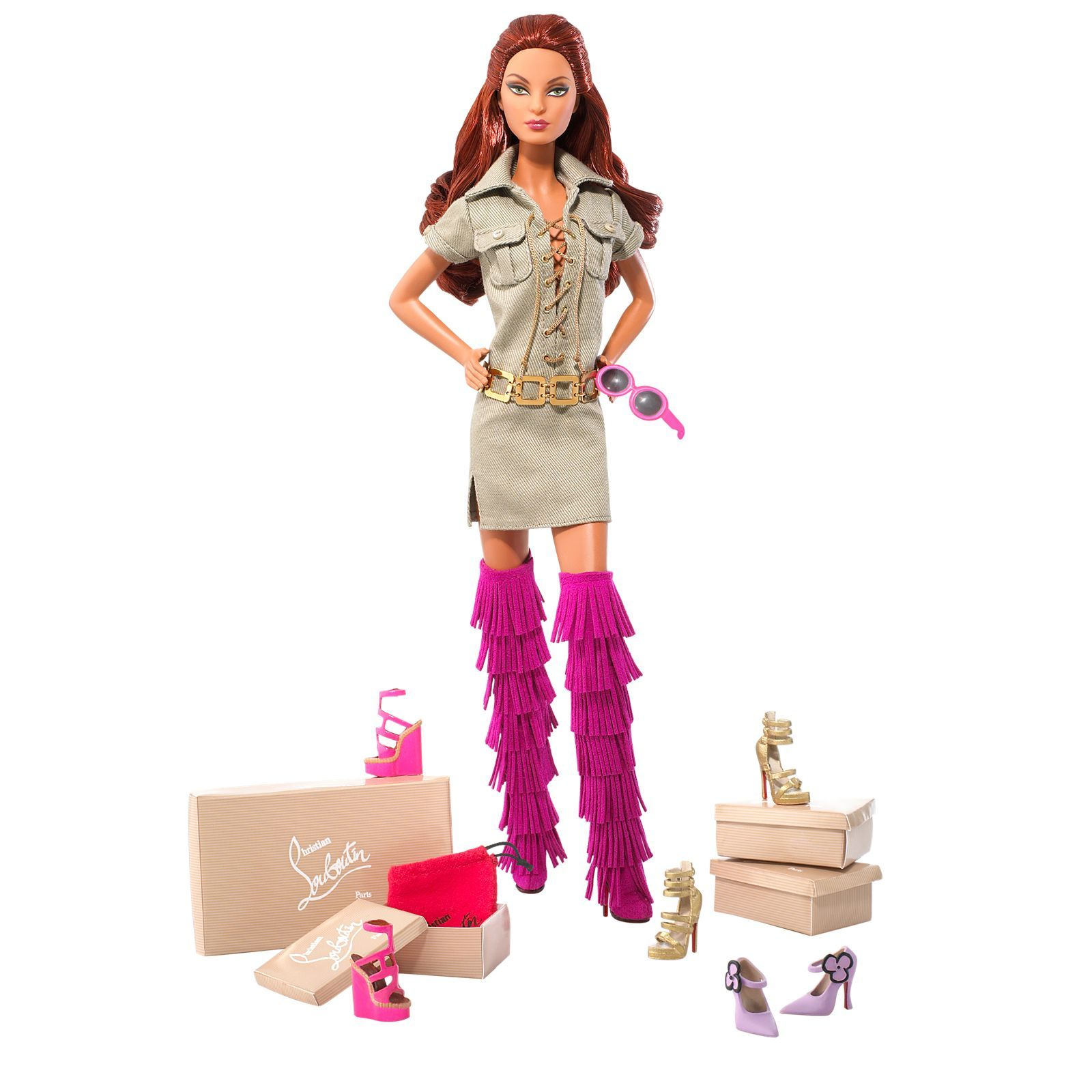 Looking for the dolly forever barbie doll by christian louboutin looking for the dolly forever barbie doll by christian louboutin immerse yourself in barbie history solutioingenieria Images