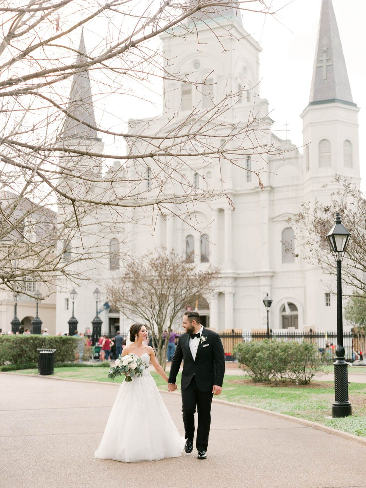 Katherine Martin New Orleans Wedding Lance Nicoll Wedding Photography Film Phot New Orleans Wedding French Quarter Weddings St Louis Wedding Photography