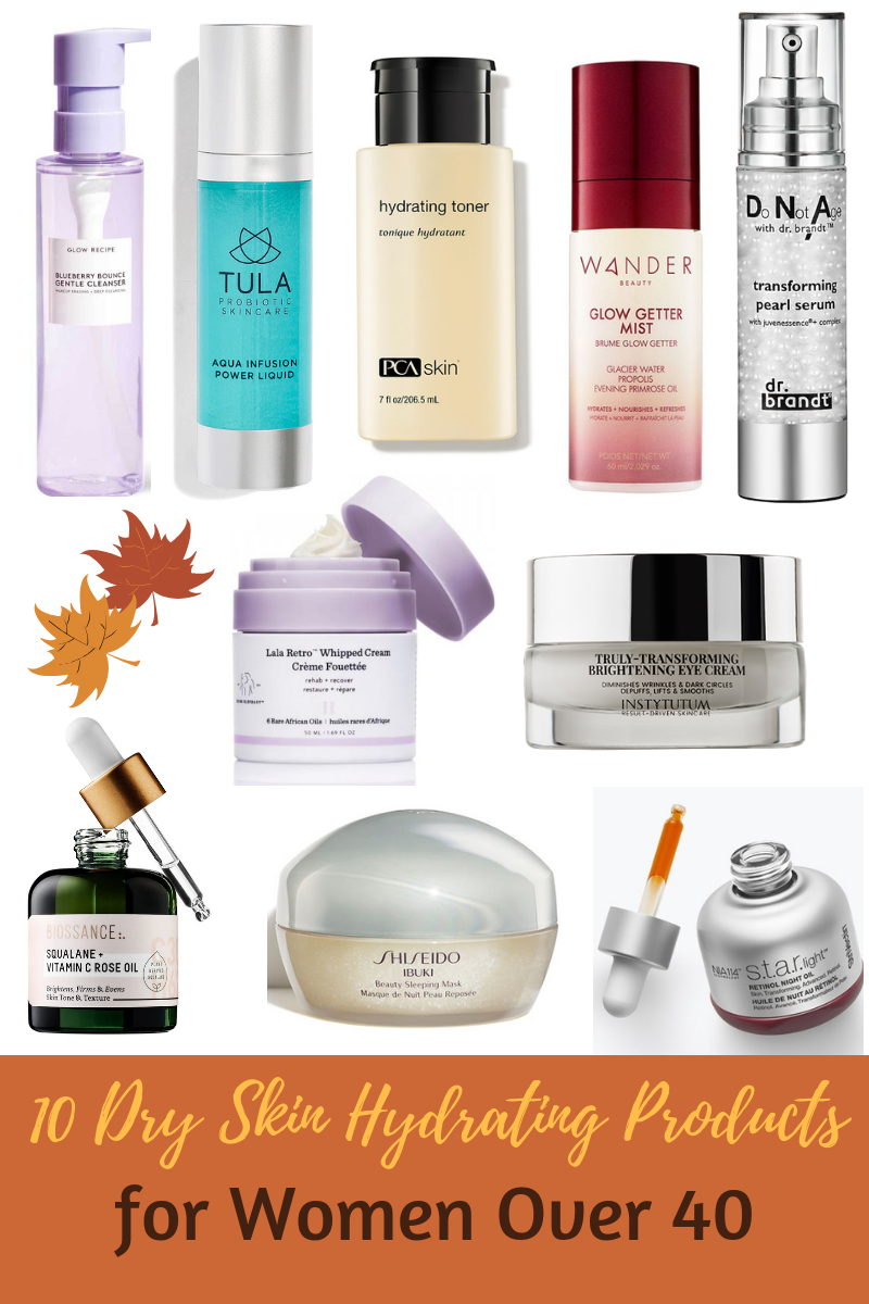 Skin Care Routine For Women Over 40 (PM) - Cyndi Spivey