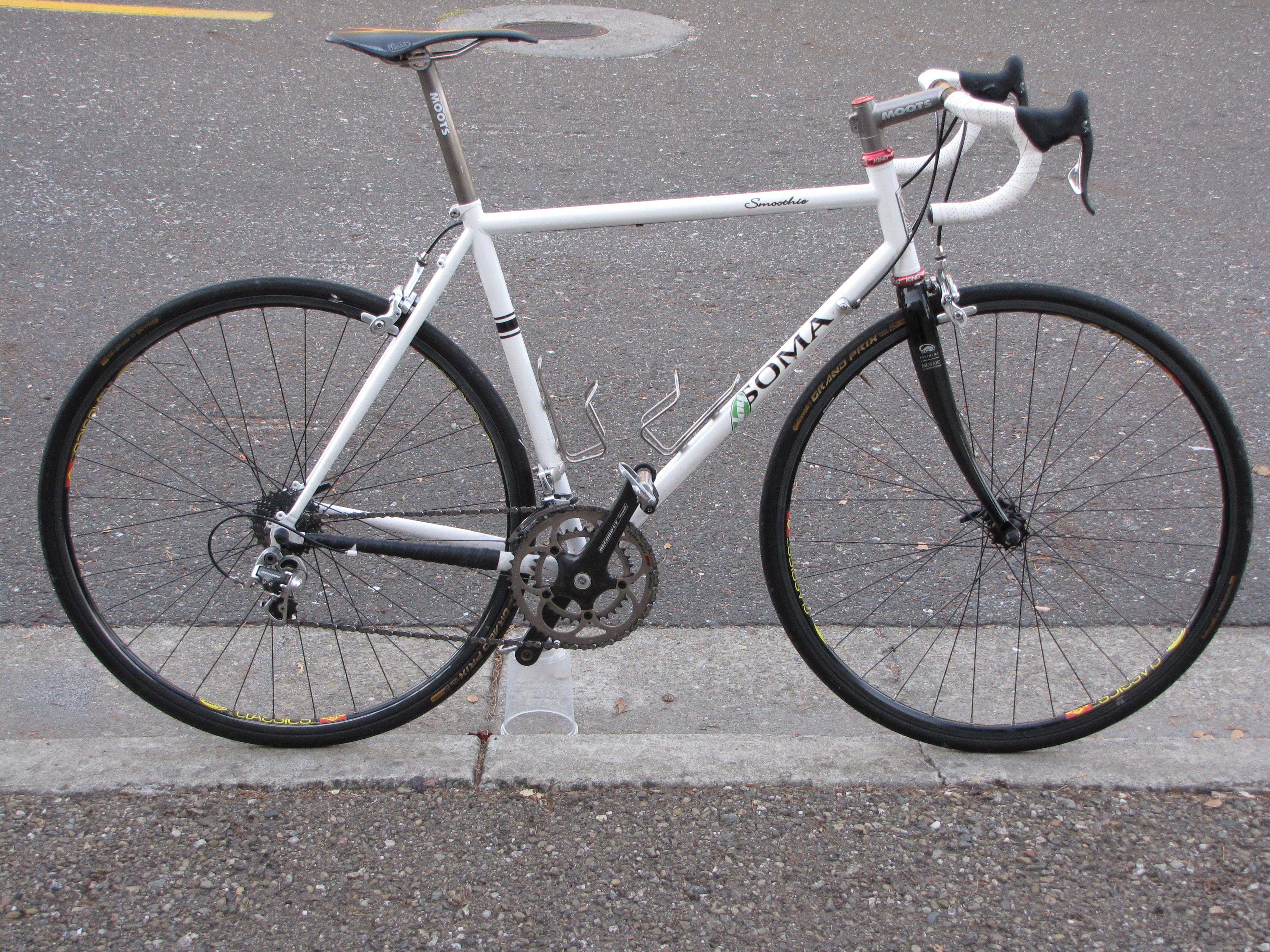 Soma smoothie   Steel bikes   Pinterest   Fahrräder