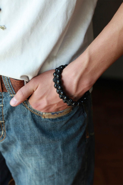 David Yurman Style Bracelet - spiritual beaded bracelet ...