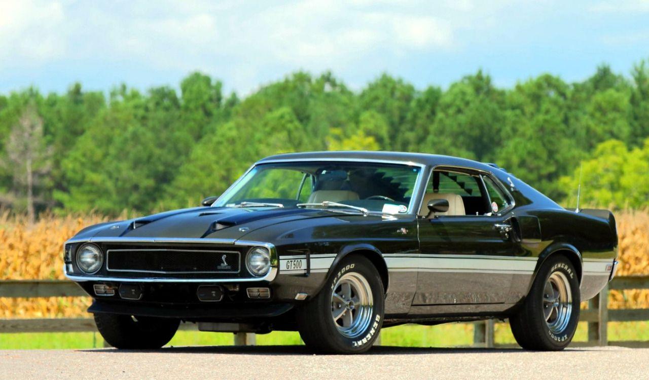Jade Green… 1970 428 Shelby GT500 SportsRoof   Cool Cars, Trucks ...