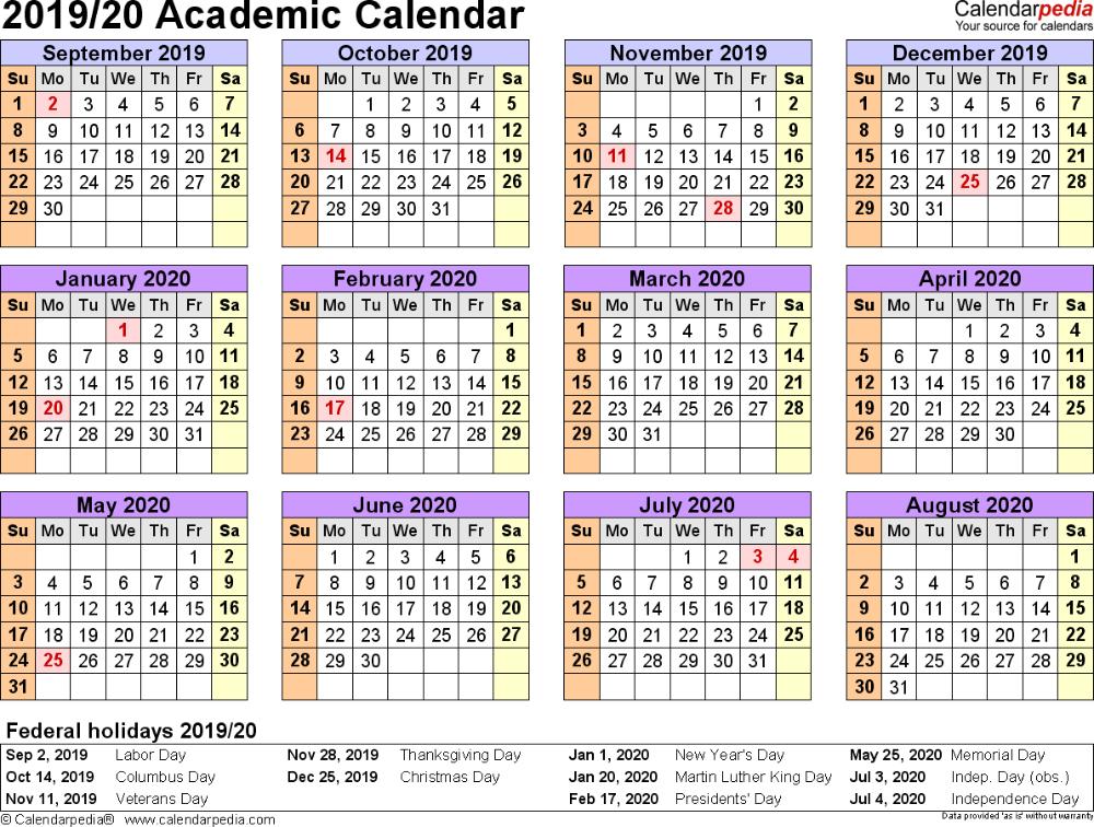 Calendar 2020 Pakistan Google Search Academic Calendar Calendar Printables Editable Calendar