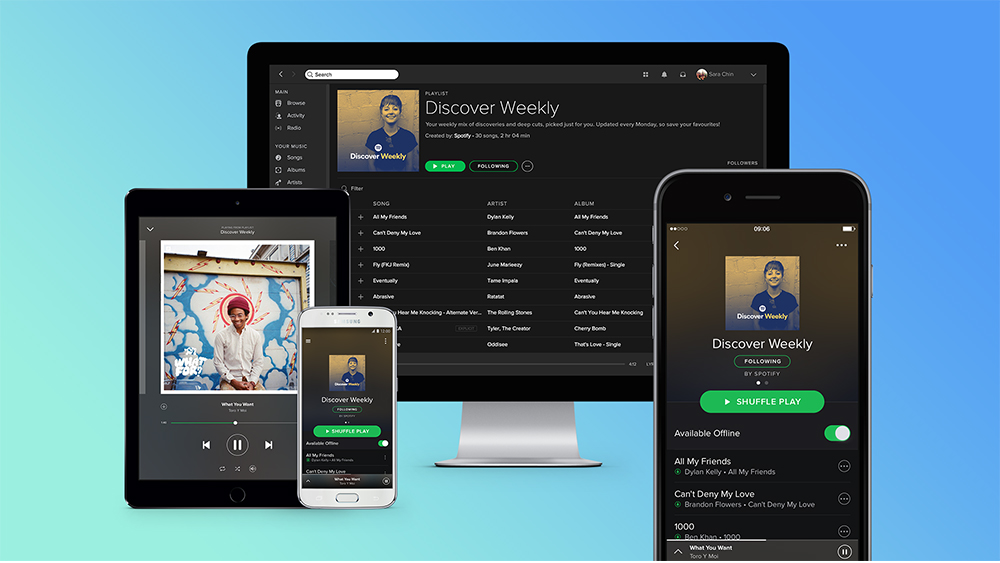 Best free music apps free music on Android and iPhone