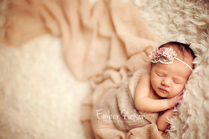 Newborn cute