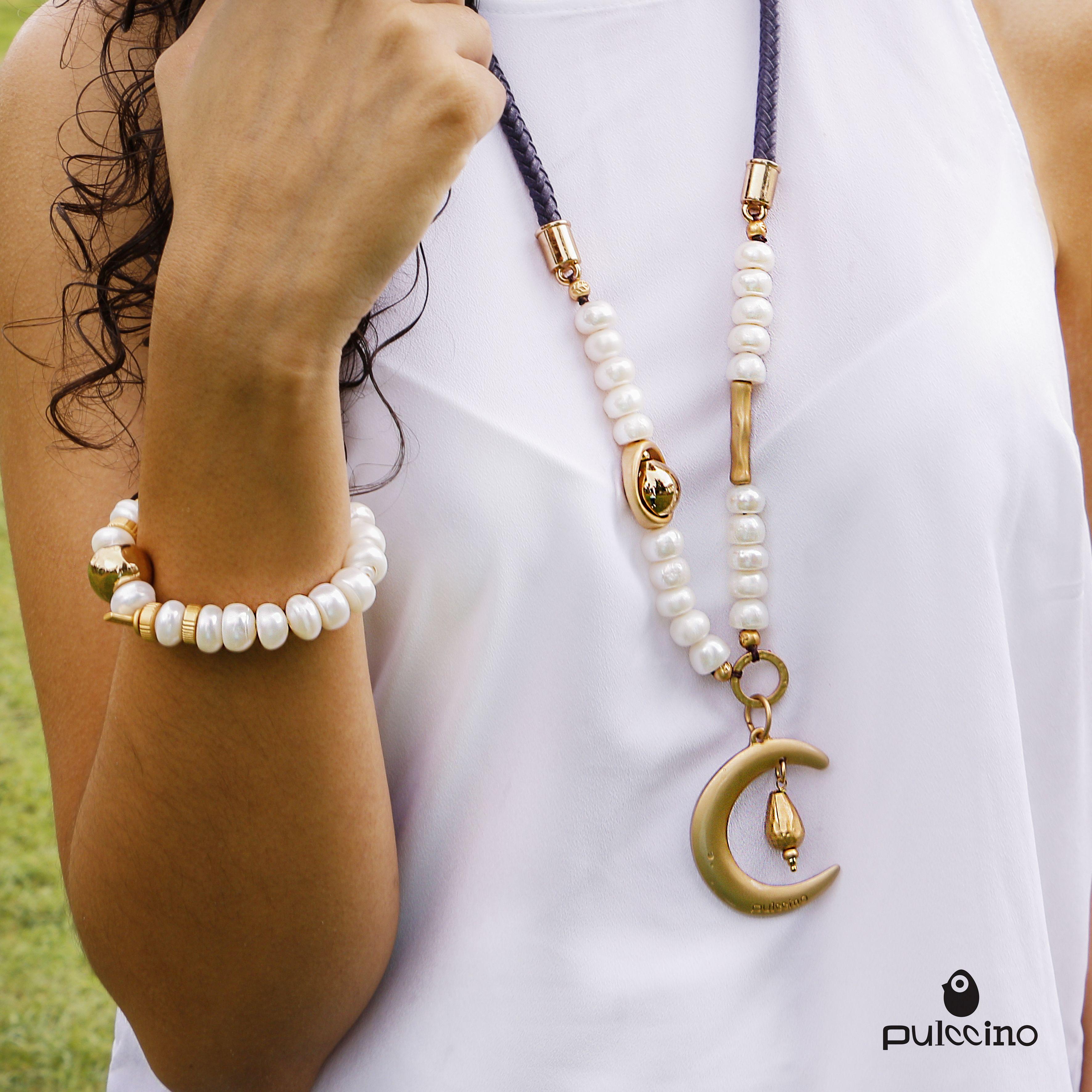 66225852bd10  pulccino  accesorios  joyeria  jewelry  accesories Collares Modernos