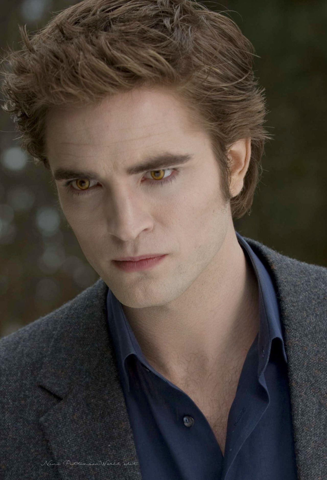 сумерки фотки эдварда что