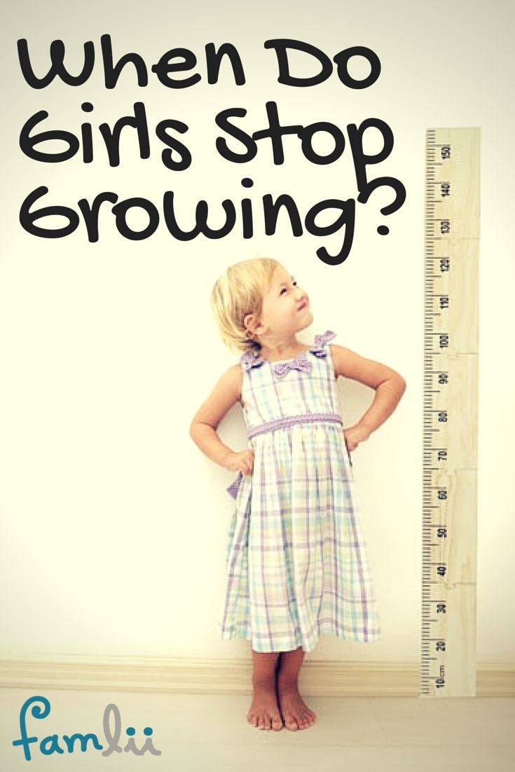 At What Age Do Girls Stop Growing Famlii Puberty Girls Puberty Age Things To Do With Boys