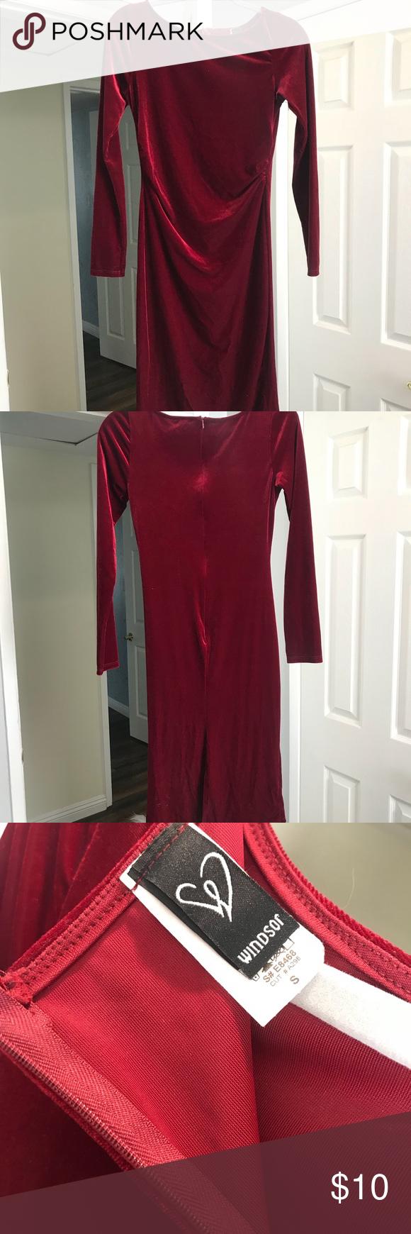Windsor Velvet Dress Long Sleeved Velvet Burgundy Dress Knee Length With Cinching By Waist Windsor Velvet Dress Burgundy Velvet Dress Long Sleeve Velvet Dress [ 1740 x 580 Pixel ]