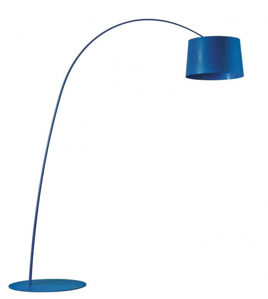 20 Idéal Lampadaire Bleu Image