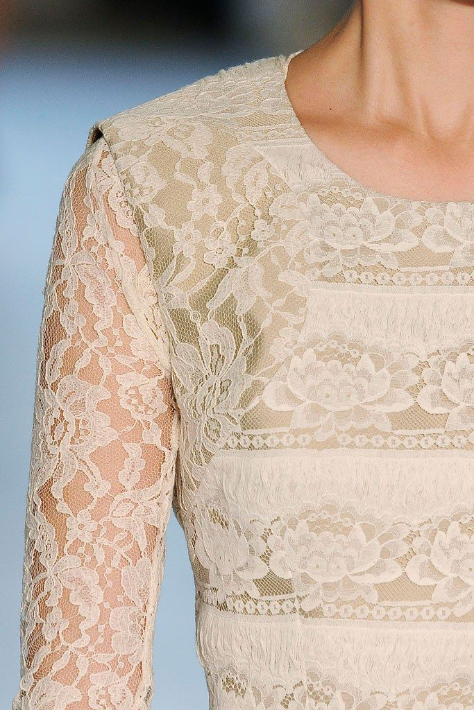 Erdem Spring 2010 Ready-to-Wear Fashion Show Details