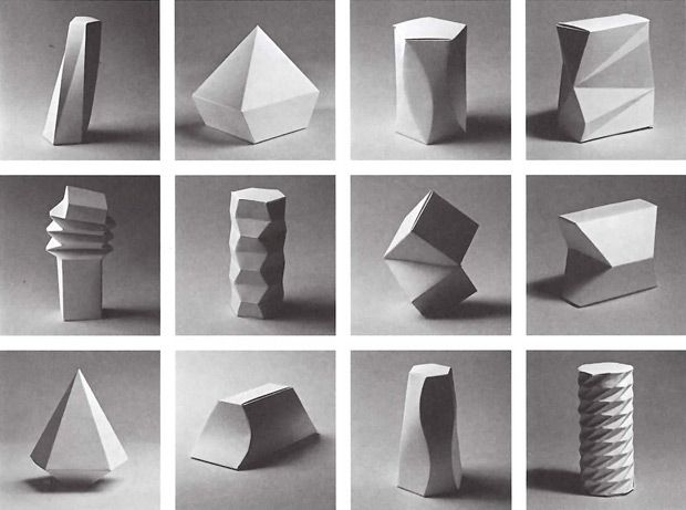 Shape And Form In Design : Structural packaging jackson design and number