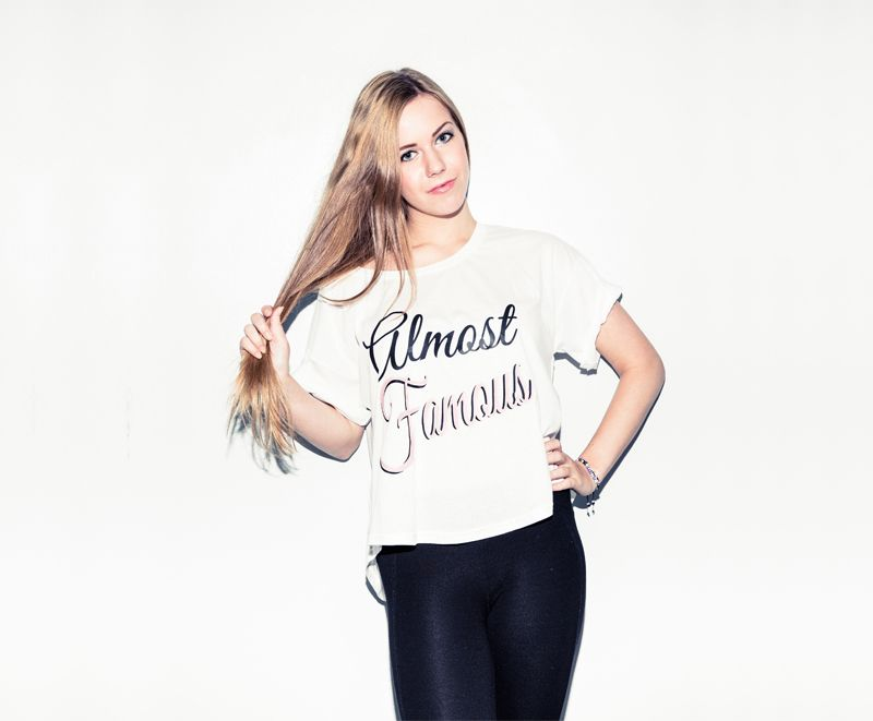 Almost Famous Tee