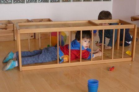 spielraum, tunnel | Kleinkind, Kinder, Kinderhaus